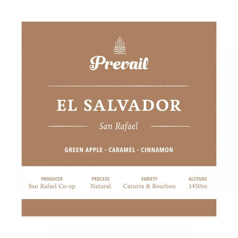 El Salvador San Rafael